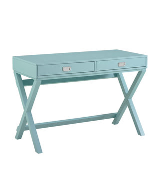 POWELL 862264BLU01U WRITING DESK PEGGY BLUE