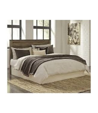 ASHLEY QUEEN PANEL HEADBOARD TRINELL