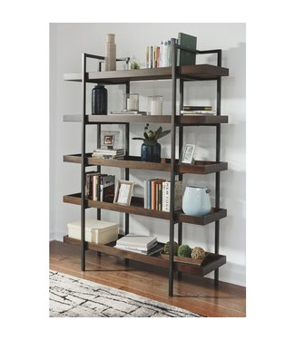 ASHLEY H633-70 BOOKSHELF STARMORE