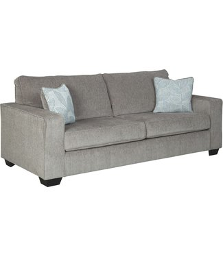 ASHLEY 8721438 SOFA ALTARI ALLOY