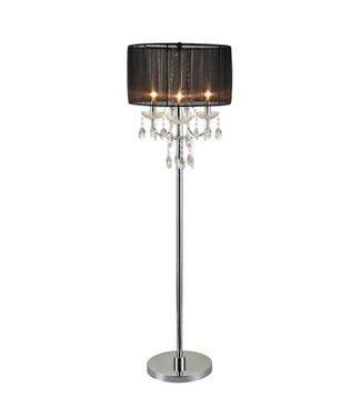 CROWNMARK FLOOR LAMP CHANDELIER