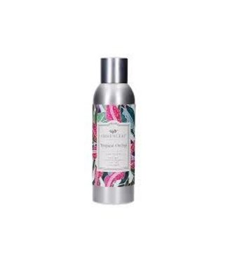 GREENLEAF GIFTS ROOM SPRAY TROPICAL ORCHID