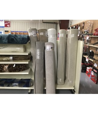 MAYBERRY CARPET 5X8 BOUND CARPET RUG 5X8 ASSORTED NEUTRAL COLOR RUGS