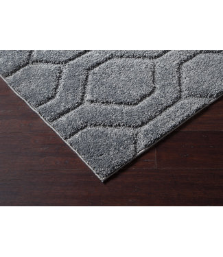 ASHLEY LARGE RUG 7.5X9.5 MATHHEW TITANIUM