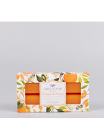 GREENLEAF GIFTS SCENTED WAX BAR