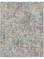 MAYBERRY CARPET 8X10 RUG TOLLESON BEIGE