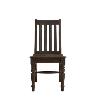 ELEMENTS IRA DINING SIDE CHAIR