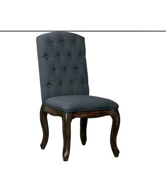 ASHLEY TRUDELL UPHOLSTERED DINING CHAIR