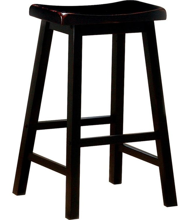 "COASTER 180029 GENEVA 29"" BAR STOOL"