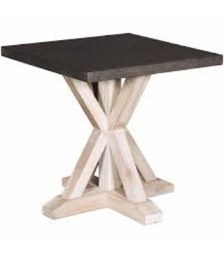 STANDARD JEFFERSON END TABLE