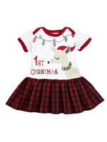 GANZ CHRISTMAS DRESS