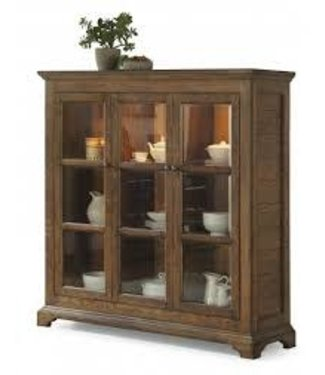 FLEXSTEEL TAHOE CHINA CABINET
