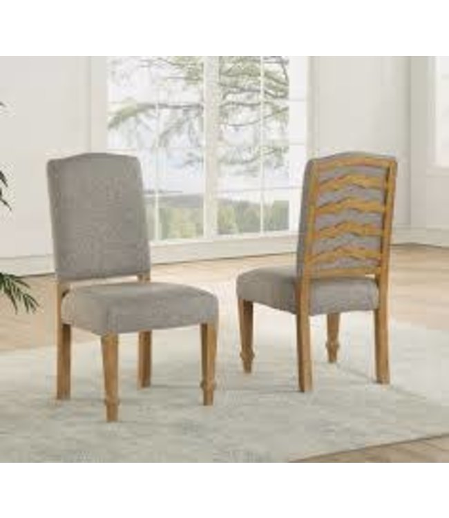 FLEXSTEEL TAHOE UPHOLSTERED DINING CHAIR