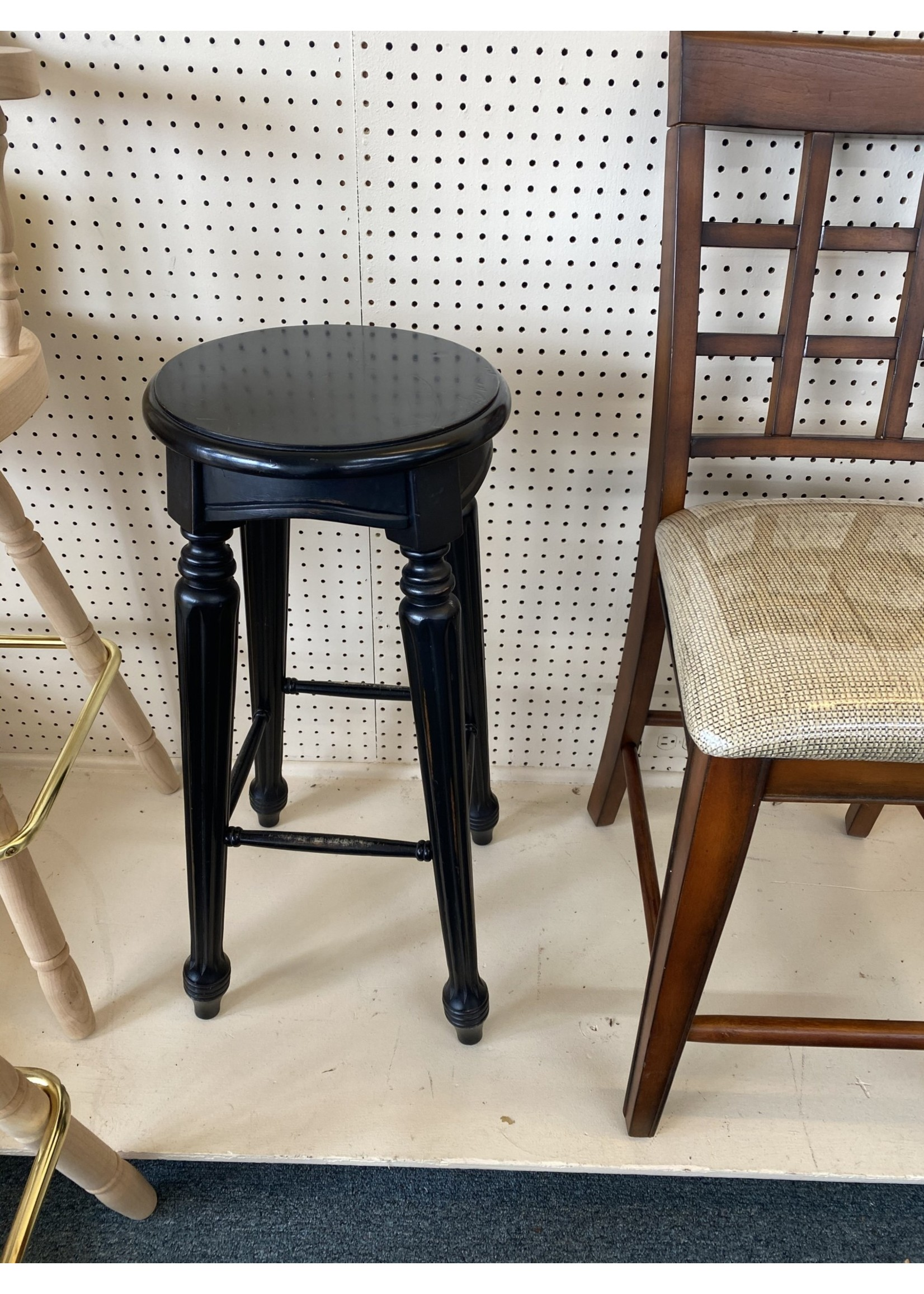 "TENNESSEE ENTERPRISES 5190B STOOL 30"" BLACK"