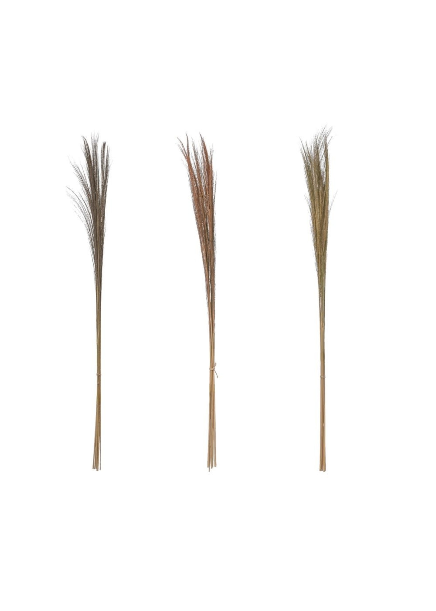 CREATIVE CO-OP DRIED FEATHER GRASS