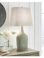 ASHLEY MARIEBTH PAPER TABLE LAMP