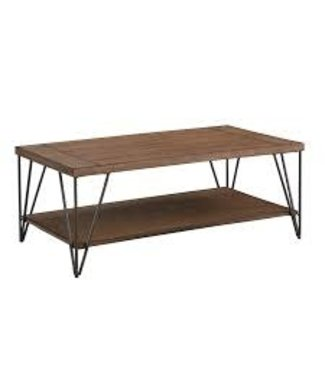 STANDARD 26921 COFFEE TABLE BEDFORD