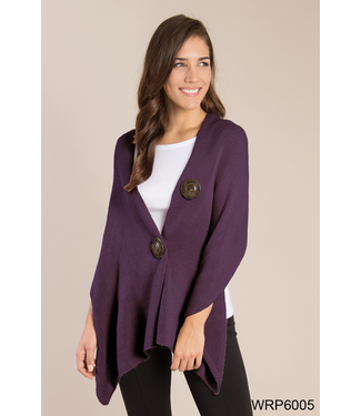 SIMPLY NOELLE RIVERTON WRAP IN ASSORTED COLORS