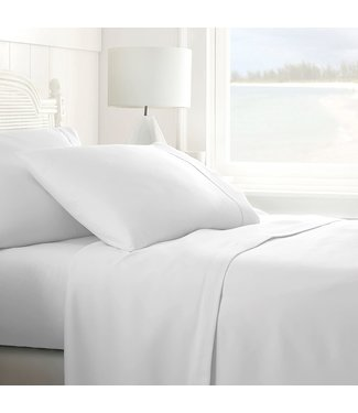 IENJOY HOME FULL SIZE ULTRA SOFT 4 PIECE BED SHEET SET