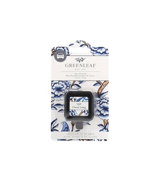 GREENLEAF GIFTS AUTO VENT CLIP