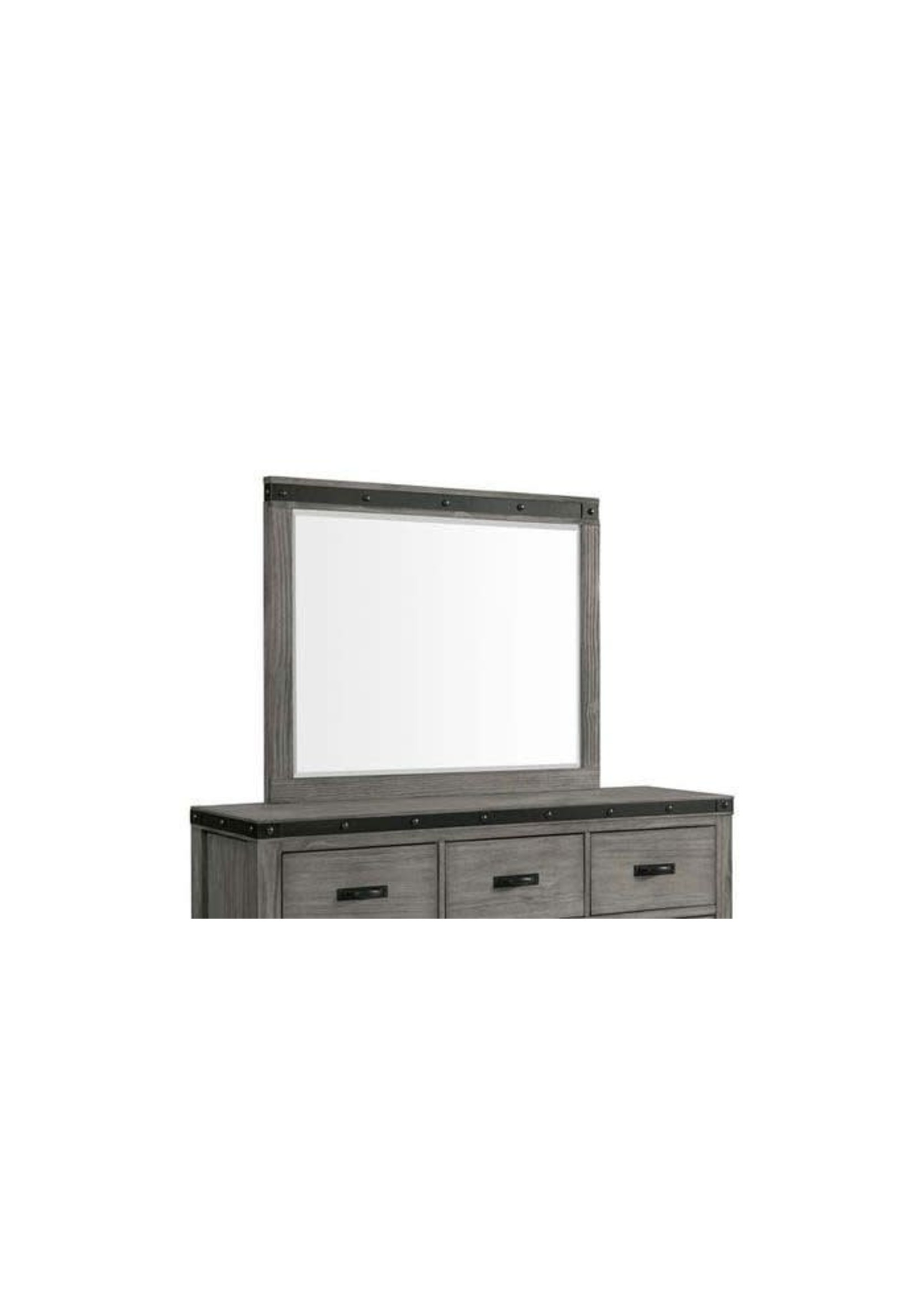 ELEMENTS WADE YOUTH MIRROR IN GREY