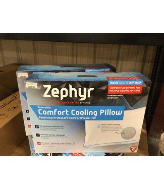 ASHLEY BEDDING M82414 PILLOW ZEPHYR COOLING PILLOW