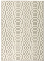 ASHLEY R402541 RUG 8X10 COULEE NATURAL
