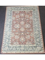MAYBERRY CARPET HEIRLOOM 5X8 AREA RUG