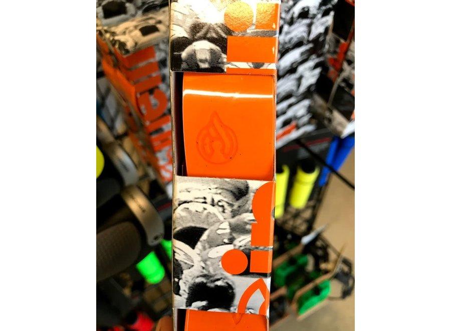 Cinelli Cork Ribbon Handlebar Tape - Orange