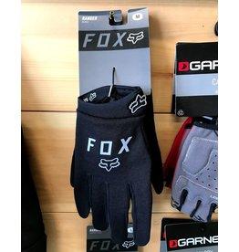 Fox Racing Fox Racing Ranger Gloves - Black, Full Finger, Men's, Medium