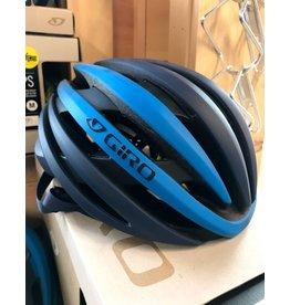 Giro Cycling Giro Cycling Cinder MIPS Road Helmet - Matte Midnight (Adult Size L)