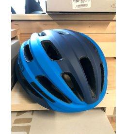 Giro Cycling Giro Cycling Isode MIPS Recreational Helmet - Matte Blue (Adult Size UA)