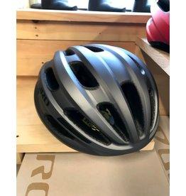 Giro Cycling Giro Cycling Isode MIPS Recreational Helmet - Matte Titanium (Adult Size UA)