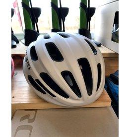 Giro Cycling Giro Cycling Isode MIPS Recreational Helmet - Matte White (Adult Size UA)