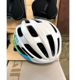 Giro Cycling Giro Cycling Isode MIPS Recreational Helmet - Matte White Heatwave (Adult Size UA)