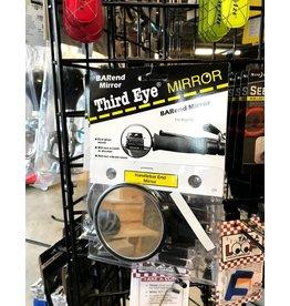 3rd Eye Third Eye Bar End Mirror
