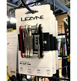 LEZYNE Lezyne RAP 14 Multitool