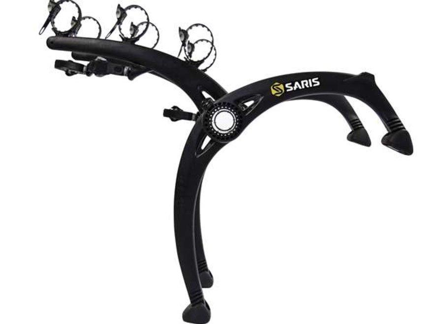 Saris Bones EX 3 Bike Universal Trunk Rack