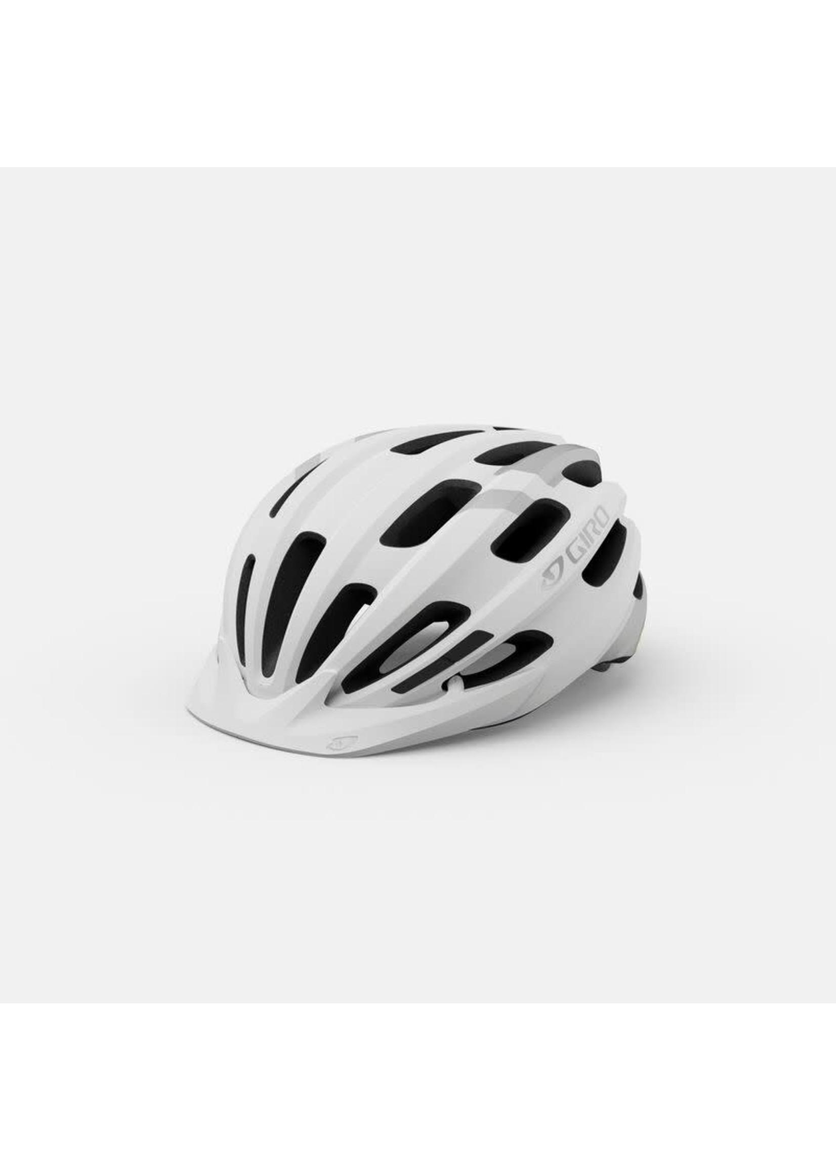 Giro Cycling Giro Register MIPS Adult Recreational Bike Helmet - Matte White - Size UA (54-61 cm)