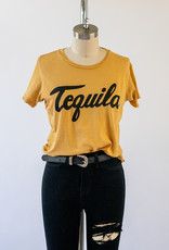 Tequila Graphic