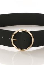 Single O Belt