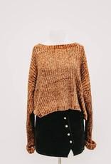 Chelsea Knit Sweater