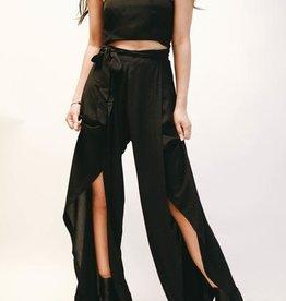 Becca Black Jumpsuit