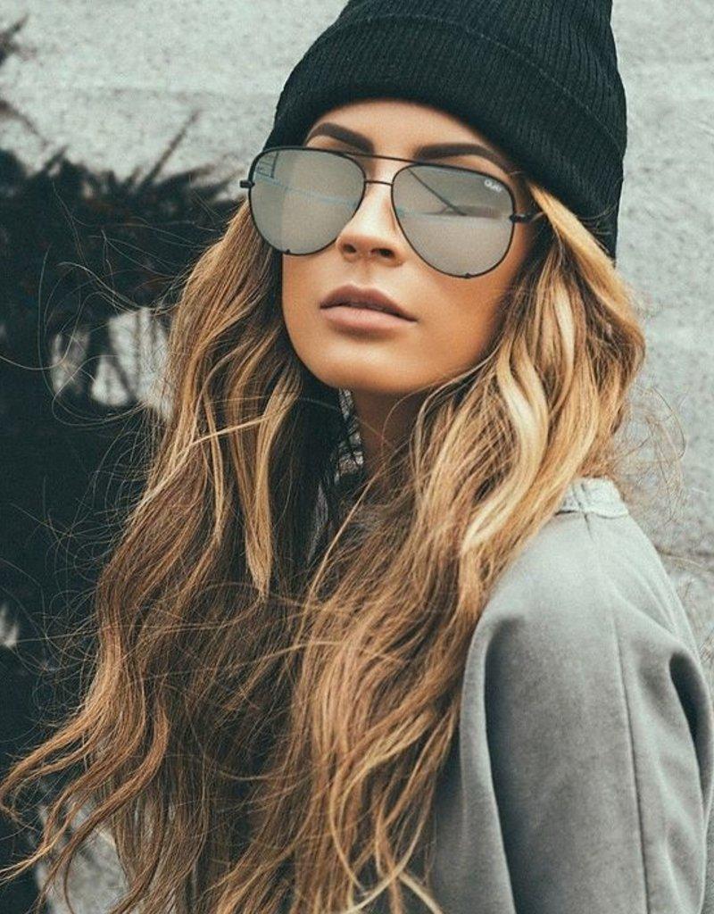 High Key Mirror Sunglasses