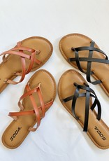 Soda Summer Day Sandal
