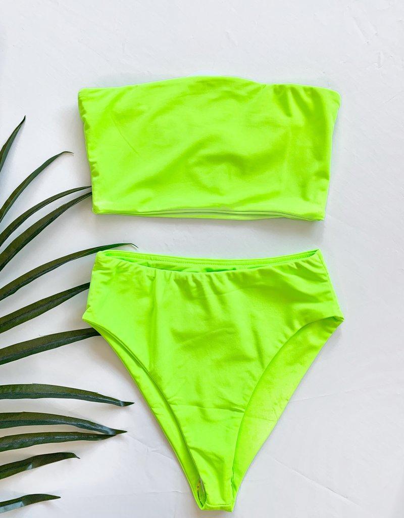Bow N Arrow Electra Bikini Bottom