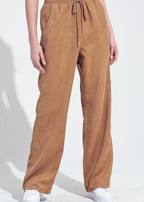 Bow N Arrow Corduroy Wide Pants