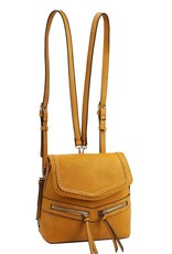 Bow N Arrow Braided Convertible Backpack