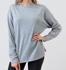Bow N Arrow Long Sleeve Jersey Top