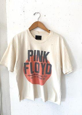 Bow N Arrow Pink Floyd Graphic Tee